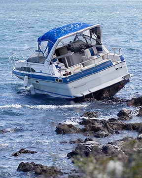 Galveston TX Recreational Boating Accident Lawyer :: Galveston Jet